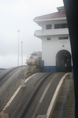 Gatun Locks - 2