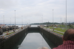 Gatun Locks - 3