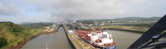 Miraflores Locks - 1